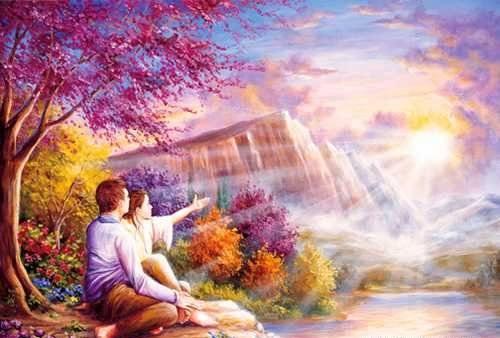 Как работают духовные знания